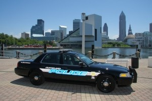 Cleveland to Get New Police Station