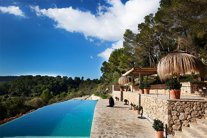 Vacation Rental - Colina Vista, Mallorca, Spain