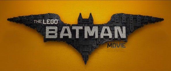 Finally The Lego Batman trailer