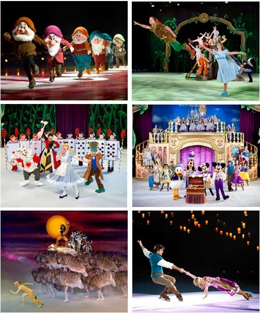 Disney On Ice Allen Tickets PRICES. As of 22/11/ the average Disney On Ice Allen tickets at Allen will cost you between $71 and $, if you are looking for the cheapest seats then catch the event being held on 23/11/ for only $