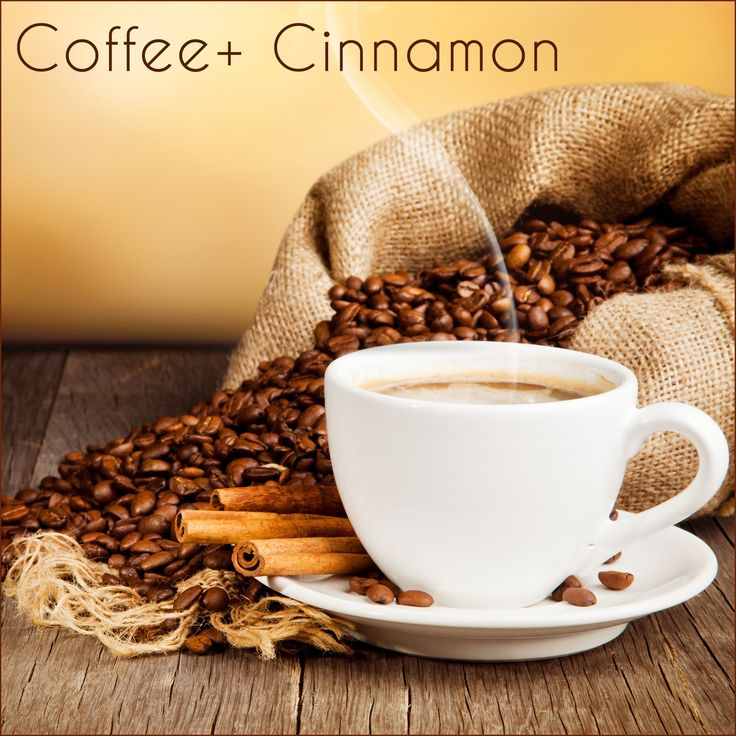 Make your coffee healthy by adding a dash of cinnamon to it. It is an appetizing herb that blends well with the coffee flavor. In addition to being an excellent source of Vitamin K & Iron, Cinnamon is also known to stabilize blood sugar and improve LDL (bad) cholesterol.
