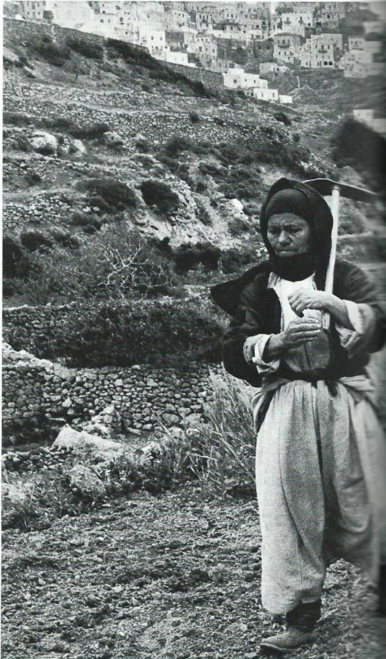 Let us celebrate strong women everywhere.  ΚΑΡΠΑΘΟΣ (Village of Karpathos, Greece).