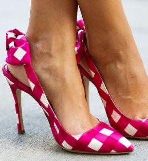 Scarpe per la primavera? Sì alle slingback o scarpe modello chanel