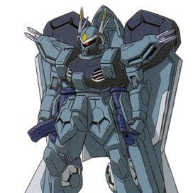 The AMF-103A DINN RAVEN is a mobile suit from the novel Gundam SEED Destiny Astray. A variant of...