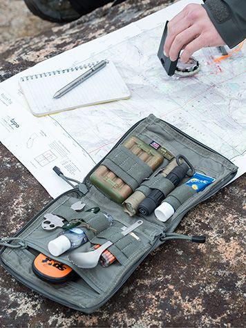 Triple Aught Design OP1 organizer pouch