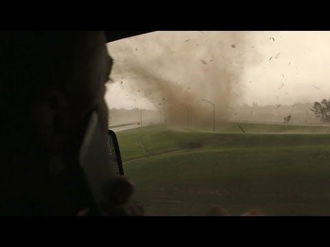 "FULL EPISODE: Tornado Chasers, 2013 Season, Episode 5: ""Warning, Part 1"" - YouTube"