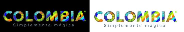 Colombia, Re diseño de marca Colombia, simplemente magica