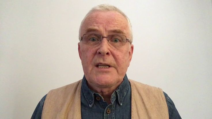 Pat Condell: Women Defend Yourselves #tcot #tlot #tgdn