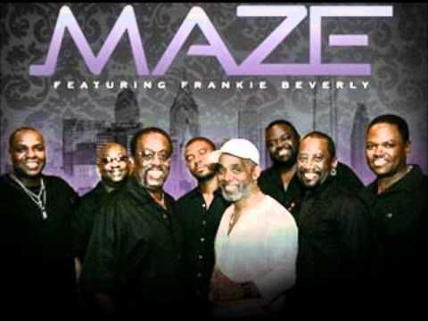 "Frankie Beverly And Maze - Before I Let Go.loove vivan gren!but nothing olike thee original!!!whu remembas li'l jay's???line dancing nd all that!new owners!:(but its all good!we got ""vevo""!:)"