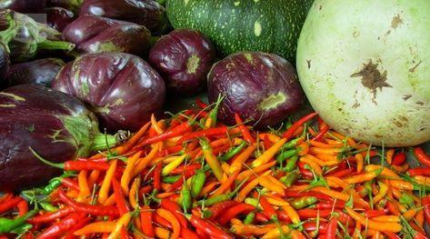 Die Kochrezepte Der Seychellen Und Die Kreolische Küche Sind  Abwechslungsreich, Frisch Und Gesund!