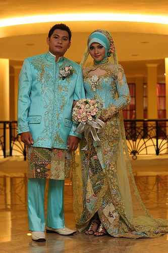 Image detail for -Modern Muslim Wedding dresses style « Islamic News | Islamic Belief ...