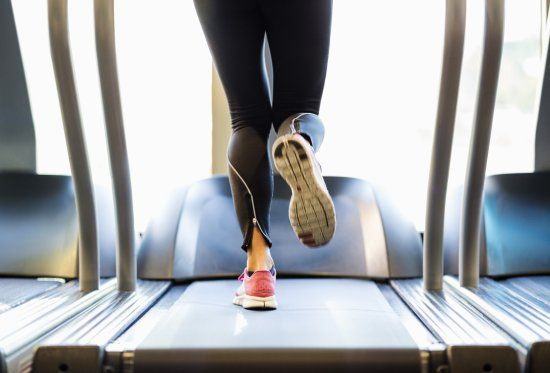 Why You Don't Have to Exercise Every Day