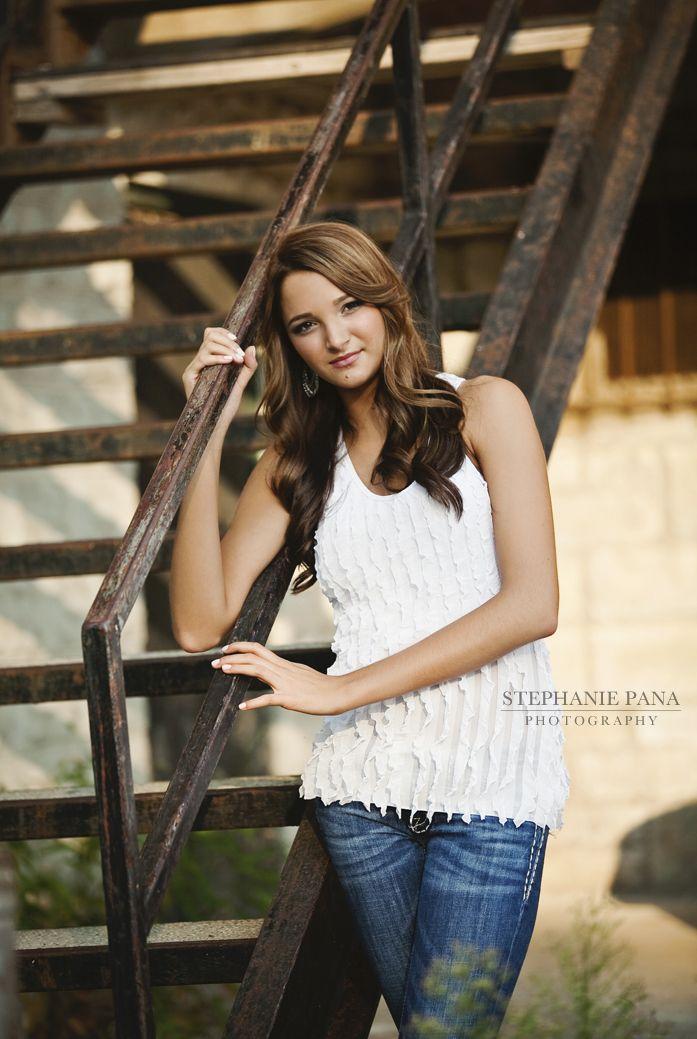 Stephanie Pana Photography: Alex | Lincoln-Way East Senior Portrait Photographer