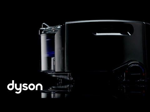 24 best dyson 360 eye robot images on pinterest vacuum cleaners vacuums and technology. Black Bedroom Furniture Sets. Home Design Ideas