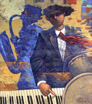 Musicisti blues