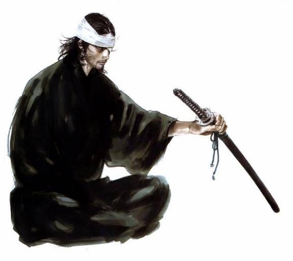 miyamoto musashi | Miyamoto Musashi | Anime Tree