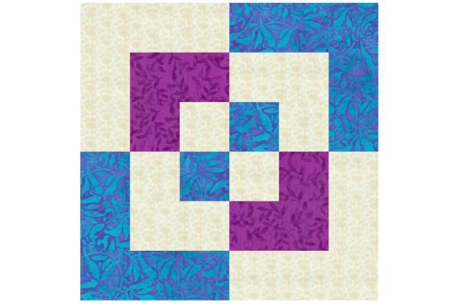 Use Color and Contrast to Sew a Unique (And Easy) Bento Box Quilt: What's a Bento Box Quilt?