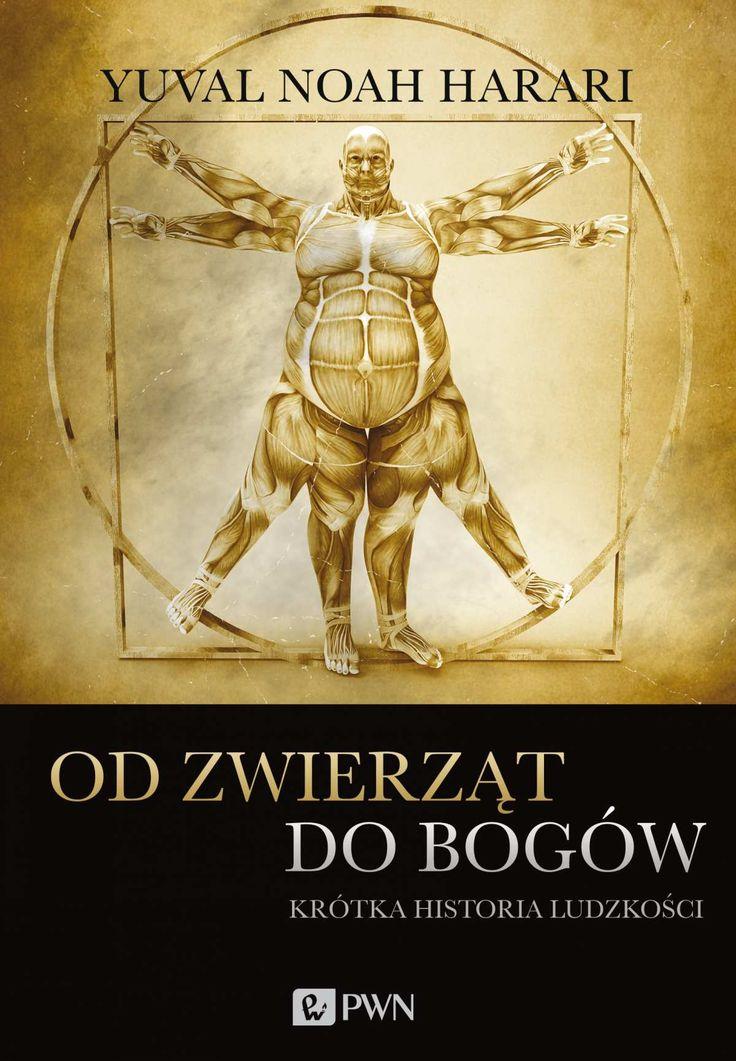 Od zwierząt do bogów. Krótka historia ludzkości - Ebook (Książka EPUB) do…