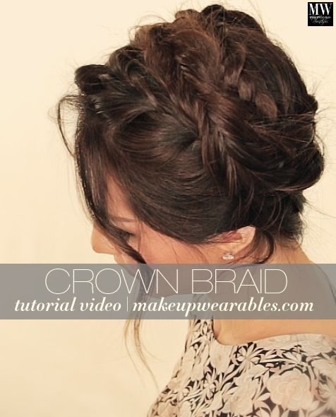 Messy Updos: The Top Casual Prom Hairstyles - LiveAbout