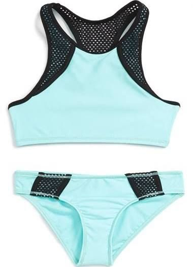 tween girl bathing suits