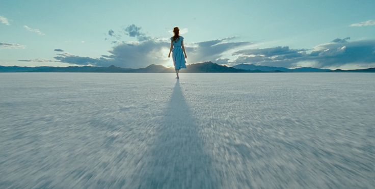 129 Of The Most Beautiful Shots In Movie History - The Tree of Life (2011)