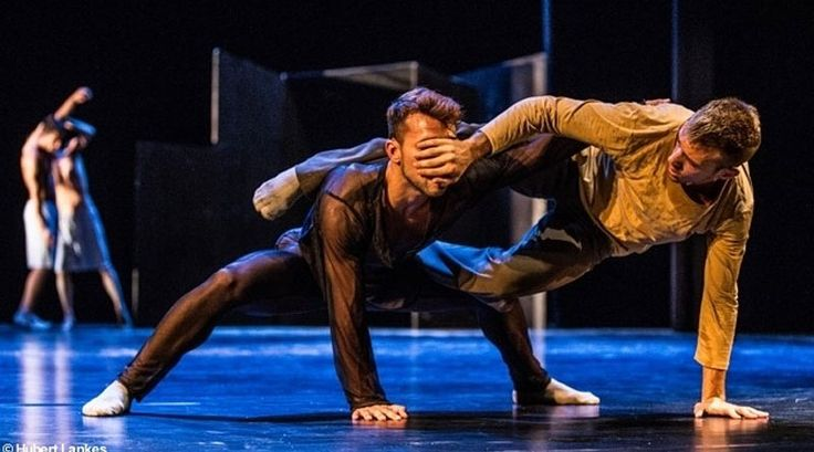 imPerfect Dancers Company is Looking for One Male Dancer  #audition #auditions #dance #contemporary