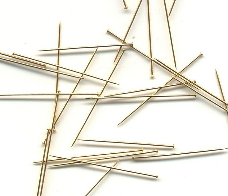 cleaning brass pins http://www.brandis.com.au/craft/lace/pins.html