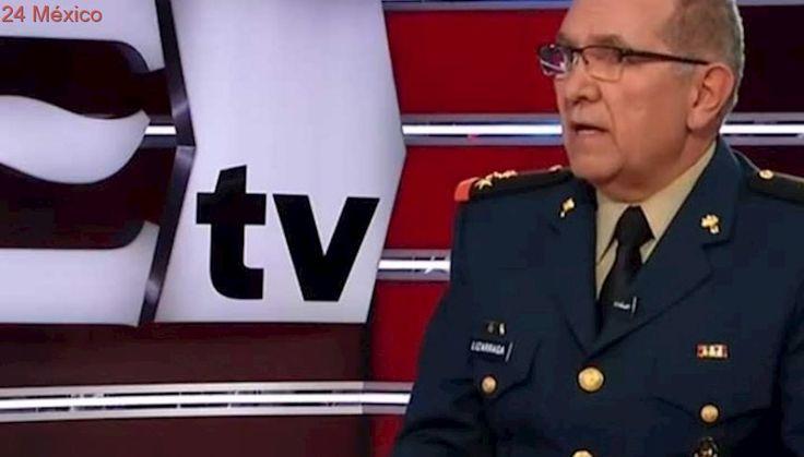 Coronel de la SEDENA explica el Desfile Militar del 16 de septiembre