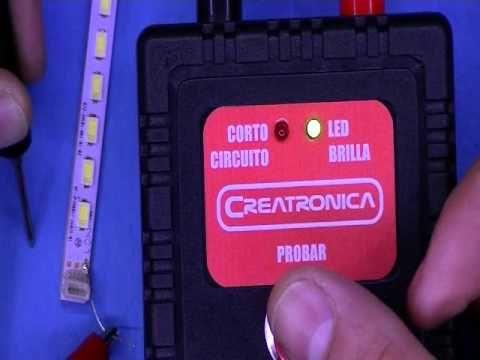 """awesome PROBADOR DE TIRAS DE LED (backlight de TV LED hasta 60"""") Check more at http://gadgetsnetworks.com/probador-de-tiras-de-led-backlight-de-tv-led-hasta-60/"""