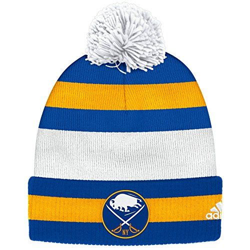 Buffalo Sabres Adidas 2018 NHL Winter Classic Player Cuffed Pom Knit Hat  https://allstarsportsfan.com/product/buffalo-sabres-adidas-2018-nhl-winter-classic-player-cuffed-pom-knit-hat/  100% Authentic Merchandise Unmatched Quality, Satisfaction Guaranteed
