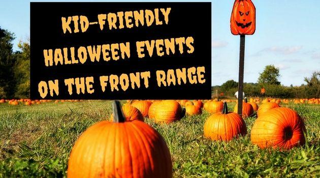 Kid-Friendly Halloween Events on the Front Range Colorado / Macaroni Kid Arvada - Wheat Ridge - Golden