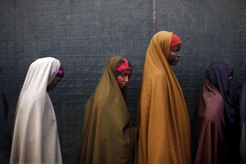 Corentin Fohlen - Dadaad Un Camp aux Portes de la Famine