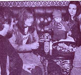Malcolm & Cara & Linda