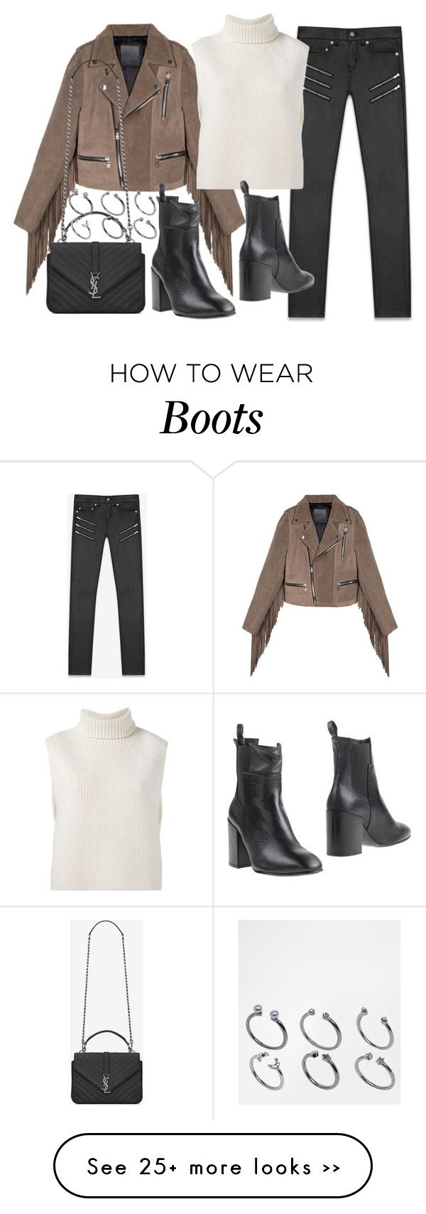 """Untitled #18621"" by florencia95 on Polyvore"