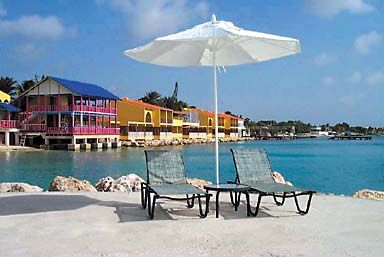 The Divi Flamingo Beach Resort on Bonaire - One of our dive travel destinations for August 2013!  www.diviresorts.com/diviflamingo
