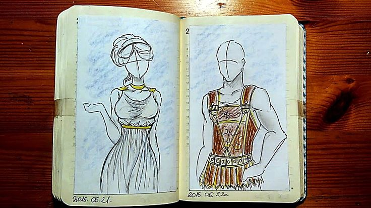 Greece traditional clothing