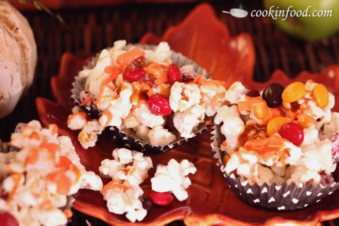 1000+ images about popcorn on Pinterest | Popcorn balls, Caramel corn ...