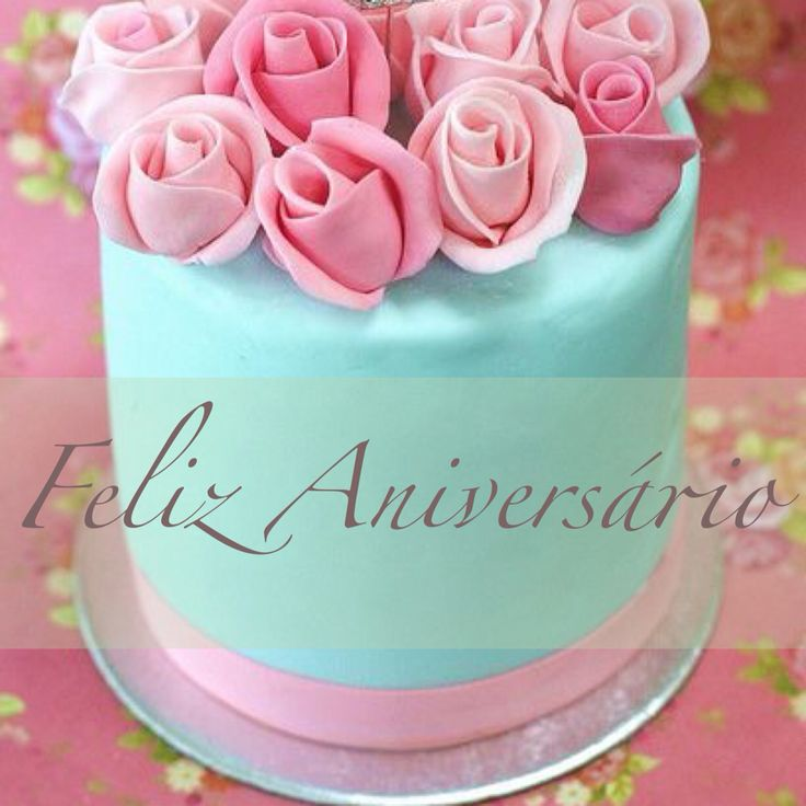 Cake Decorating School In Trinidad : Feliz Aniversario Cart?es de Feliz Aniversario, Happy ...