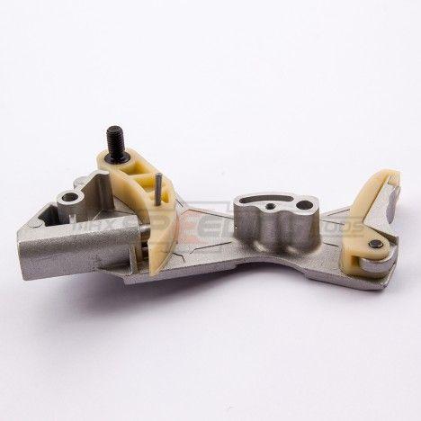 Oil Pump Chain Sprocket Tensioner Kit for Audi A4 A6 VW Passat 2.0 TDI