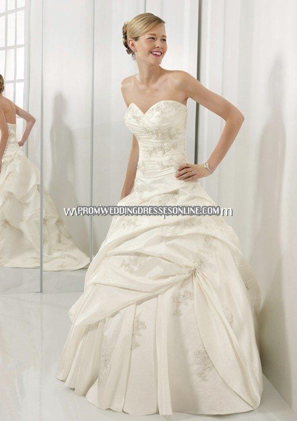 Mejores 88 imágenes de Mori Lee Wedding Dresses en Pinterest ...