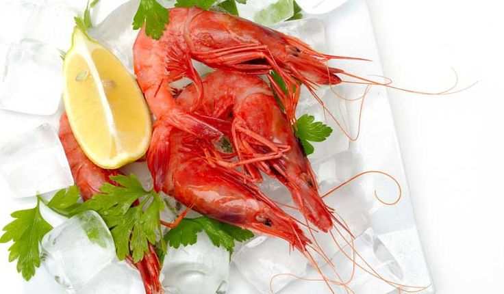Shrimp: Nutrition Facts and Health Benefits