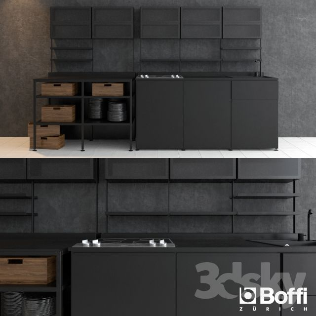 102 best images about boffi on pinterest home remodeling. Black Bedroom Furniture Sets. Home Design Ideas