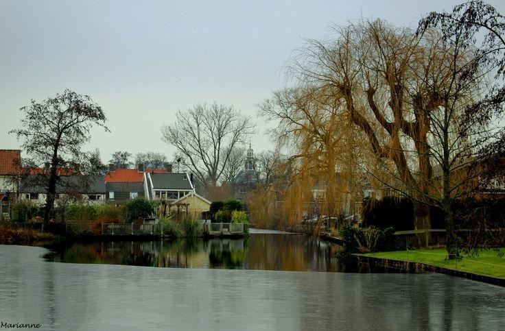 Wilhelminapark - Zoetermeer