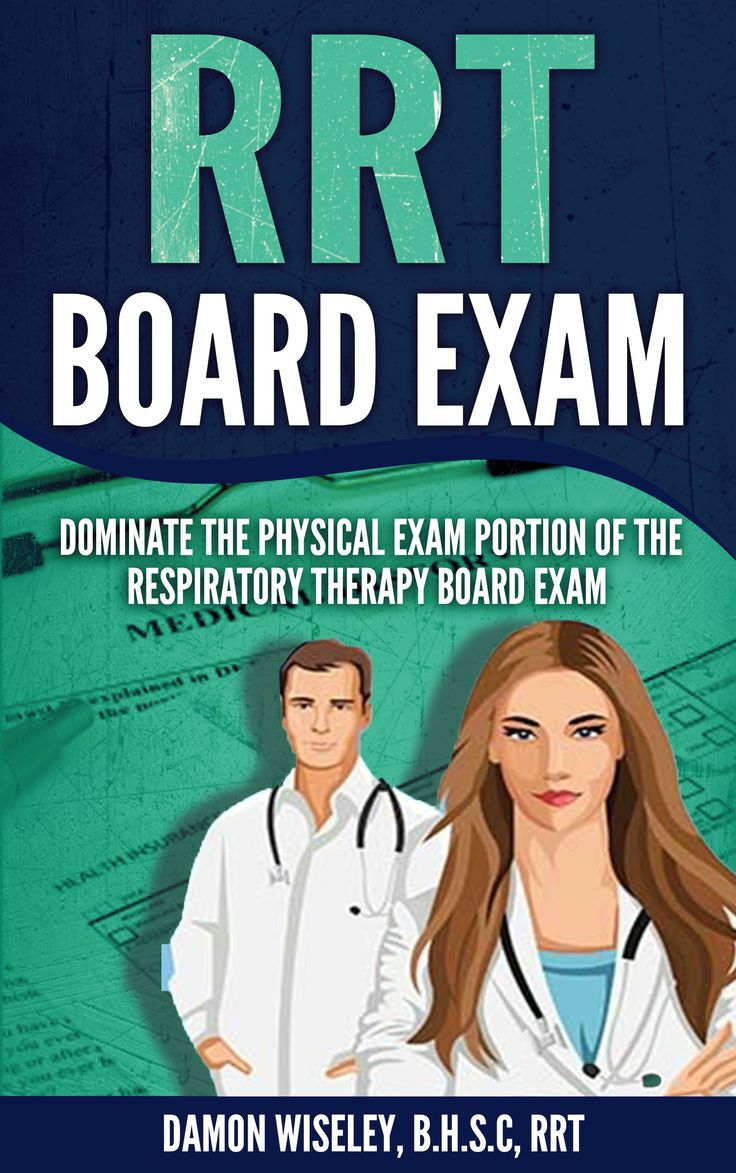 CRT & RRT Study Guide & Practice Test [Prepare for the CRT ...