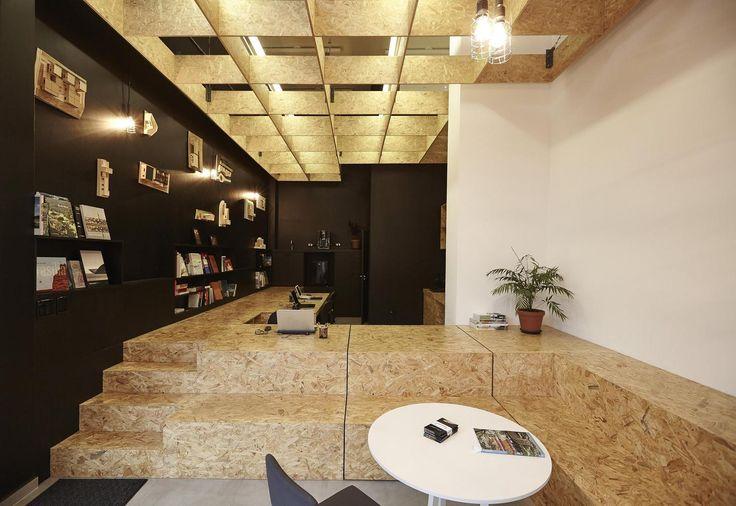 Galeria de Escritório AUÁ arquitetos / AUÁ arquitetos - 1