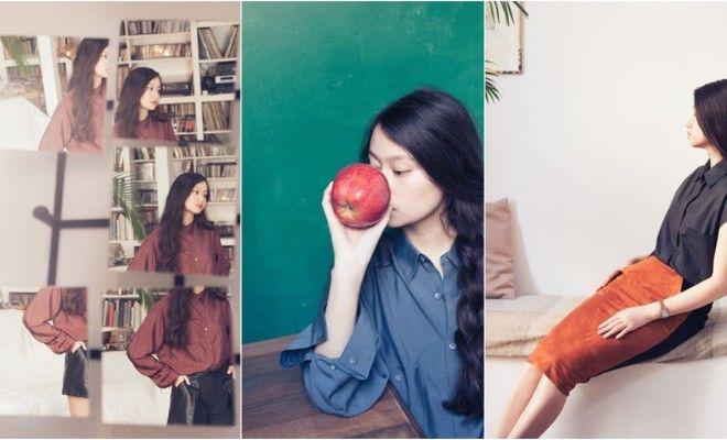 【The Soft Bulletin 軟性公告】非典型 Style Icon – Sarah Linh Tran | FLiPER MAG