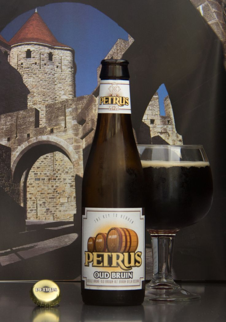 Petrus Oud Bruin by Franck Rouanet on 500px