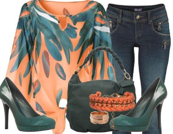 Avondje uit - Avond Outfits - stylefruits.nl