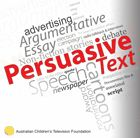 Persuasive Text is rich in educational materials to support the teaching of persuasive text. It features 12 video clips (and other content s...