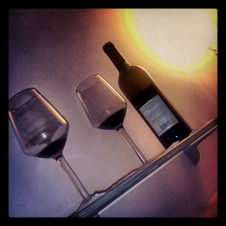 I colori del vino
